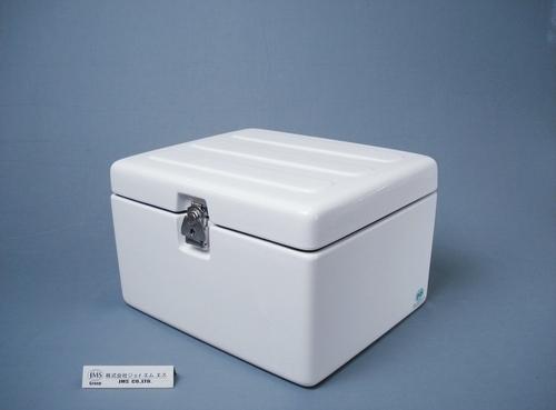 JMS ジェイエムエス トップケース・テールボックス ラゲージS カラーリング:白