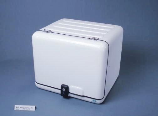 JMS ジェイエムエス トップケース・テールボックス キャリーBOX スライド式棚板付 タイプ:標準仕様 BENLY[ベンリィ] CUB[カブ] GEAR [ギア]