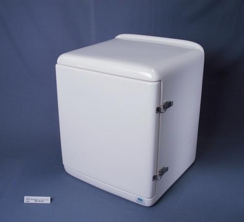 JMS ジェイエムエス トップケース・テールボックス トールBOX 棚板2枚付 BENLY[ベンリィ] GEAR [ギア]
