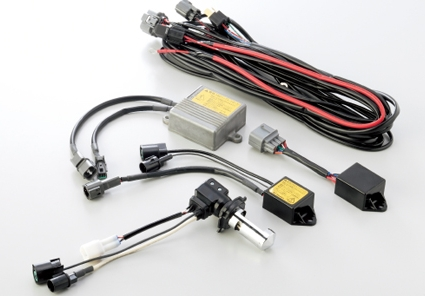 Absolute アブソリュート HIDヘッドライト ボルトオンキット SS900