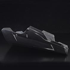 de LIGHT ディライト ボトムアンダーカウル タイプ:テルミニョーニフルエキ対応 素材:平織りカーボン 1098 1098R 1098S 1198 1198S 848