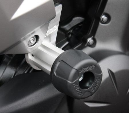 GSG MOTOTECHNIK GSGモトテクニック ガード・スライダー フレームスライダー VERSYS[ヴェルシス] 06