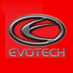 EVOTECH エボテック ナンバープレートホルダー(ホルダーのみ) DAYTONA675 [デイトナ]
