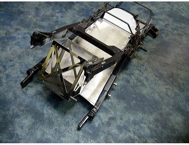 MARVELOUS ENGINEERING マーベラスエンジニアリング フェンダーレスフルキット GPZ900R NINJA [ニンジャ]