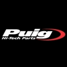 Puig プーチ ガード・スライダー クラッシュパッド R12タイプ カラー:レッド HYPERMOTARD1100/S HYPERMOTARD796