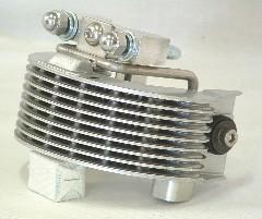 フリークスピット Freak's PIT オイルクーラー本体 SR用オイルクーラーキット SR400 SR500