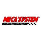 MECASYSTEM メカシステム コアガード ラジエターガード(バー) SE4.5-i-F 09-11 : SE5.1-i-F 09-11