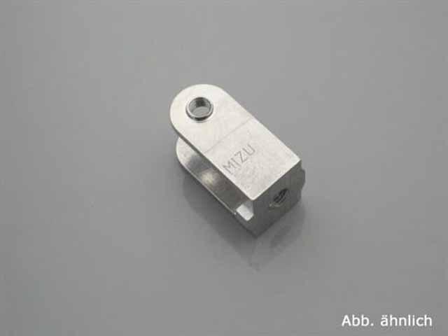 MiZU ミズ 車高調整関係 ローダウンキット HORNET600 [ホーネット] 00-01 PC34