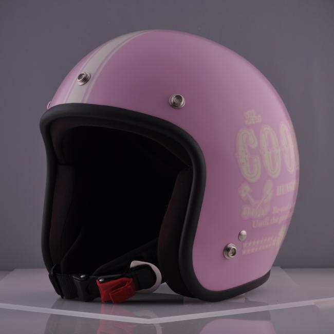 72JAM 72ジャム ジェットヘルメット cools コラボレイトモデル オリジナルヘルメット ハングリーマン