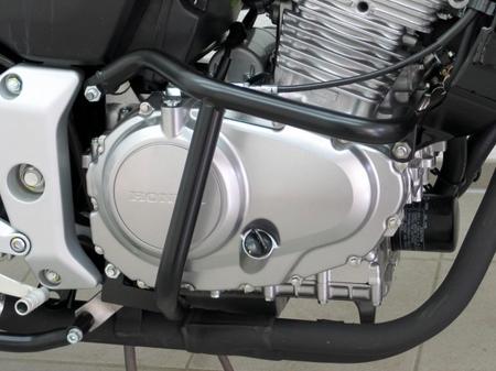 Fehling フェーリング ガード・スライダー モーターガード CBF500