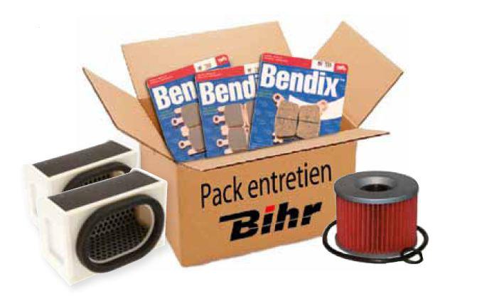 ヨーロッパ輸入商品 オイルポンプ・フィラーキャップ・オイル関連パーツ メンテナンスパック ENTR. VFR800Fi. ABS 02-05【PACK ENTR. VFR800Fi. ABS 02-05【ヨーロッパ直輸入品】】
