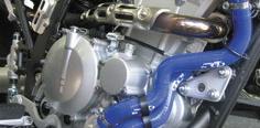 SFS PERFORMANCE エスエフエスパフォーマンス ラジエーター関連部品 シリコンホースキット G450X