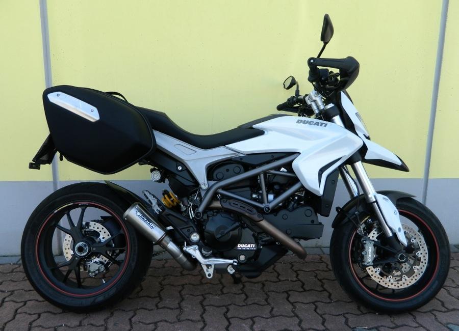 特別セーフ SPARK EXHAUST マフラー スパーク マフラー MotoGP マフラー EXHAUST (MotoGP silencer) HYPERMOTARD SPARK 821 (13-15), セルフメディコム株式会社:fb52515b --- villanergiz.com