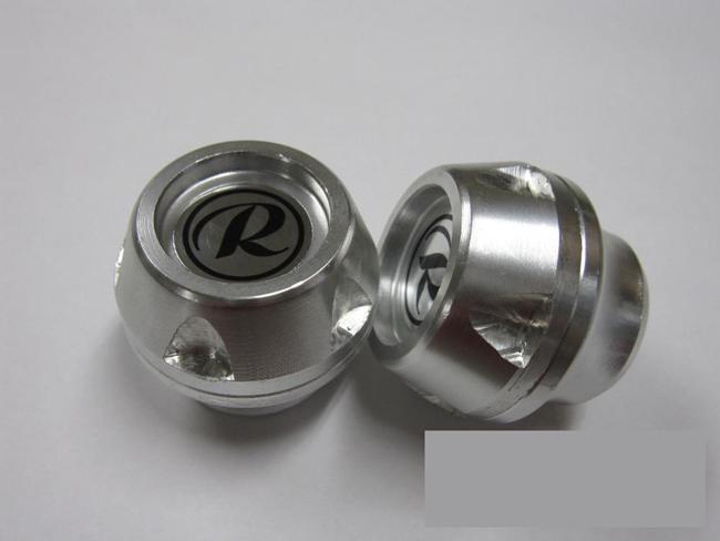 フレーム ズーマー Rin Parts 1105157S アクスルスライダーVR2 数量限定アウトレット最安価格 リンパーツ ついに再販開始