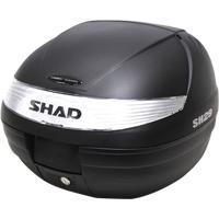 SHAD シャッド SH29 トップケース ブラック