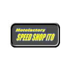 スピードショップイトウ SPEED SHOP ITO GPz750/GPz1100用アッパーカウル GPZ750 ターボ GPZ1100 ターボ