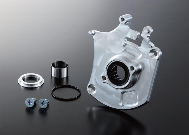 SHIFT UP シフトアップ その他エンジンパーツ スタビライズドステーターコイルベース XR50モタード エイプ50