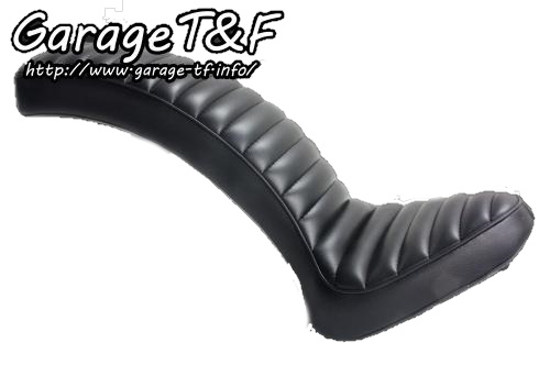 ガレージT&F コブラシート ドラッグスター1100