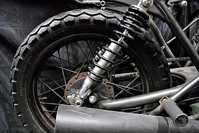 部品屋K&W 車高調整関係 ロワーリングキット グラストラッカー ビッグボーイ