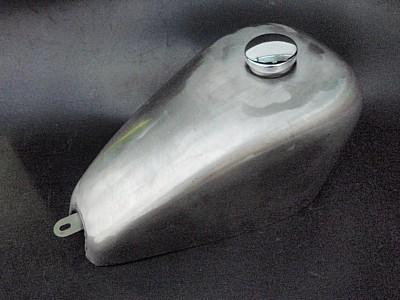 部品屋K&W スポーツスタータンク バルカン400 バルカン800