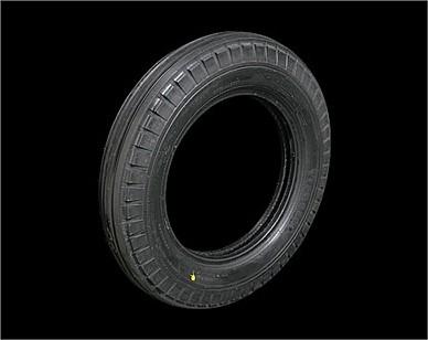 部品屋K&W オンロード・ツーリング/ストリート FIRE STONE リブドフロント タイヤ 【5.00-16】 ファイアストーン タイヤ Z1000LTD/Z1クラシック ボイジャー1200