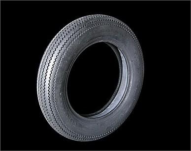 部品屋K&W FIRE STONE デラックスチャンピオン タイヤ 【5.00-16】 ファイアストーン タイヤ ボイジャー1200 Z1000LTD/Z1クラシック