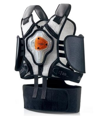 【送料無料】オフロードバイクウェア SHOCK DOCTOR ショックドクター 937-19-33  SHOCK DOCTOR ショックドクター オフロードプロテクター パワーカーティングプロテクター サイズ:アダルト M