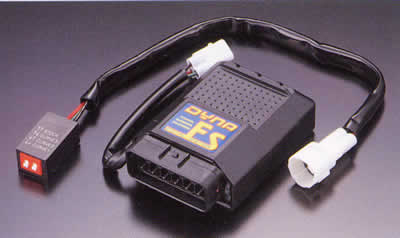 DYNATEK ダイナテック イグニッションコイル・ポイント・イグナイター関連 ダイナFSデジタル・イグニッションシステム 250SX