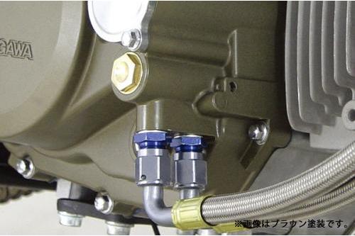 SP武川 SPタケガワ スペシャルクラッチキット(スリッパークラッチ仕様) 表面処理:ブラウン塗装仕上げ CRF50F CRF70F XR50R(競技用) XR70R