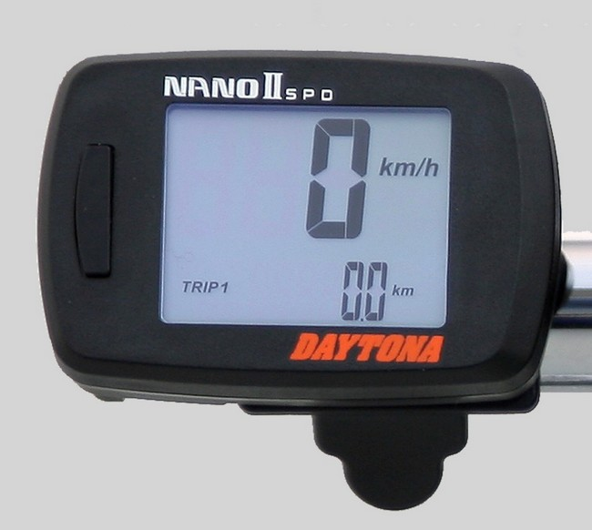 【在庫あり】DAYTONA デイトナ NANO2スピードメーター