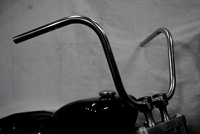 部品屋K&W エイプバーナロー 250TR
