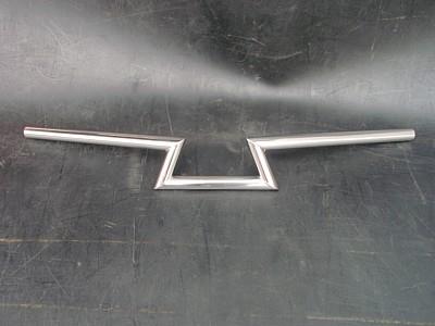 部品屋K&W ハンドルバー Zバー 250TR