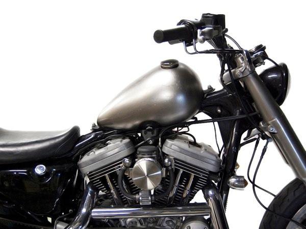 Motor Rock モーターロック ショートボブフェンダー SR400 SR500 SR500 SR400