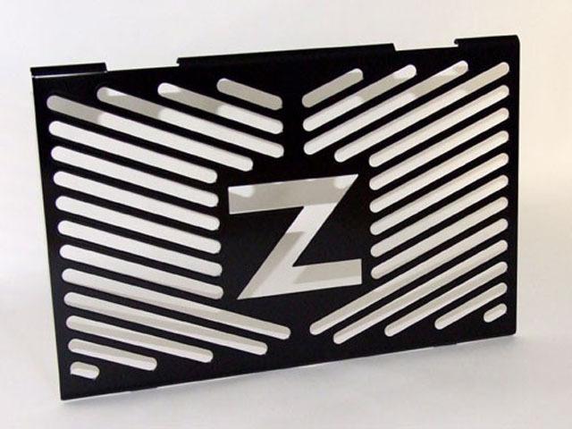 P&A International パイツマイヤーカンパニー オイルクーラー関連部品 オイルクーラーガード Ninja1000 Z1000(水冷) 09-10 Z750(水冷)