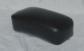 American Dreams アメリカンドリームス シート本体 ピリオンシート 厚型 黒レザー ビラーゴ250(XV250)