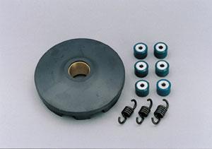 NRマジック エヌアールマジック プーリー関連 ツーカイVFCプーリーキット タイプ:Vシリーズマフラー用 アドレスV100 CE11A/CE13A