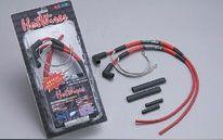 NOLOGY ノロジー プラグコード ホットワイヤー カラー:レッド CR80 R CR80 RII CR80R CR85 RII, 紙おむつドットコム:3de341be --- fvf.jp