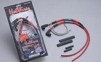 NOLOGY ノロジー プラグコード ホットワイヤー カラー:レッド YZ80 YZ80 W YZ85 YZ85 W
