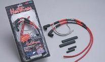 NOLOGY ノロジー プラグコード ホットワイヤー カラー:レッド PW50 PW80