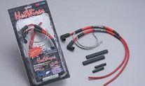 NOLOGY ノロジー プラグコード ホットワイヤー カラー:レッド SX50