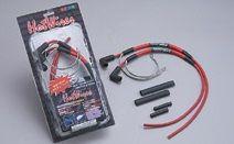 NOLOGY ノロジー プラグコード ホットワイヤー(1台分セット商品) ELIMINATOR250 [エリミネーター] EL250A