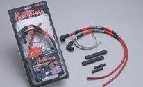 NOLOGY ノロジー プラグコード ホットワイヤー(1台分セット商品) カラー:レッド KH400