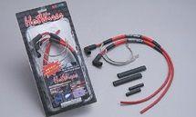 NOLOGY ノロジー プラグコード ホットワイヤー(1台分セット商品) ELIMINATOR400 [エリミネーター]