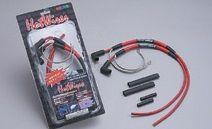 NOLOGY ノロジー プラグコード ホットワイヤー(1台分セット商品) ST1100 PAN EUROPEAN [パンヨーロピアン]