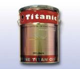 TITANIC チタニック クイックコート40