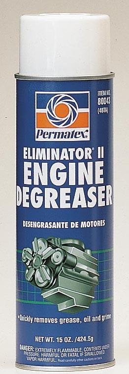Permatex パーマテックス 洗浄・脱脂ケミカル エンジンディグリーザー 1ケース
