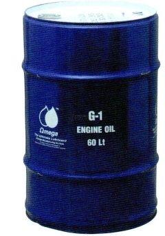 OMEGA OIL オメガオイル G-1【SAE20】【4サイクルオイル】