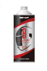 BE-UP ビーアップ B-TUNE 10W-50 シンセティック エンジンオイル