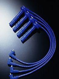 ULTRA ウルトラ 永井電子 ブルーポイントプラグコード K100RS