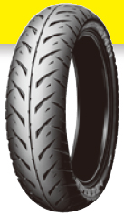 DUNLOP ダンロップ GT401 【110/70-17 M/C 54H TL】 タイヤ